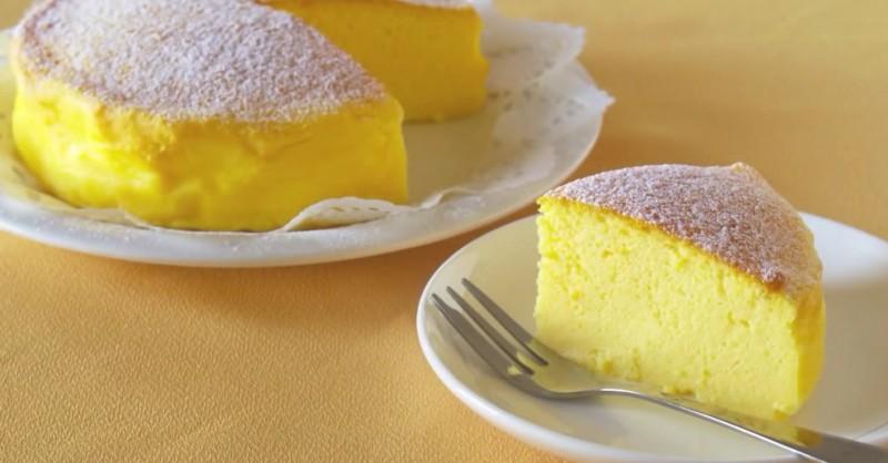 3-Zutaten-Torte