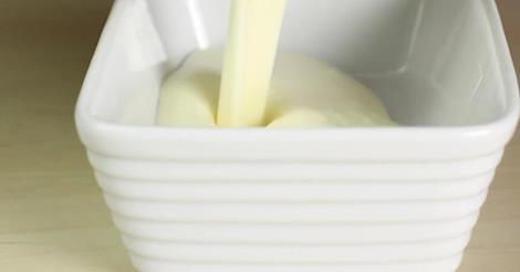 Eisrezept