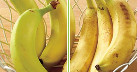 banane länger frisch