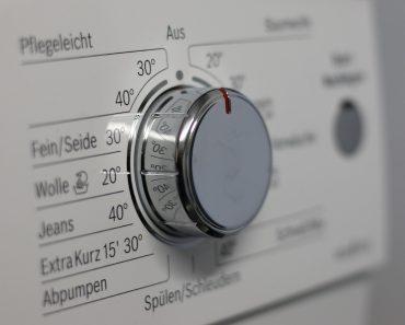 waschmaschinentricks