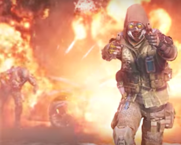 Call of Duty Black Ops 3 - neue waffen