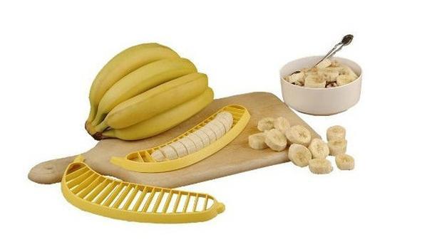 Bananenschneider - Einzigartige Produkte