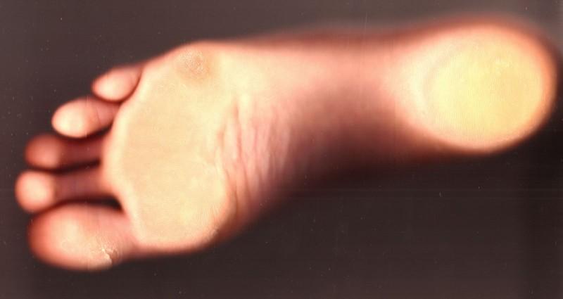 wick vaporup Fußpflege