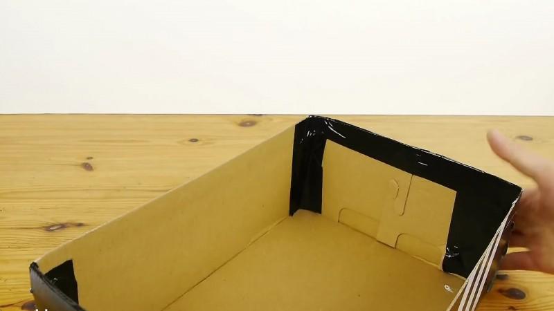 so kannst du einen k hlschrank selber bauen. Black Bedroom Furniture Sets. Home Design Ideas