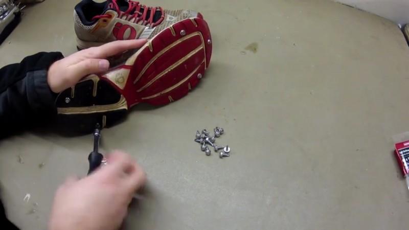 Spikes Schuhe