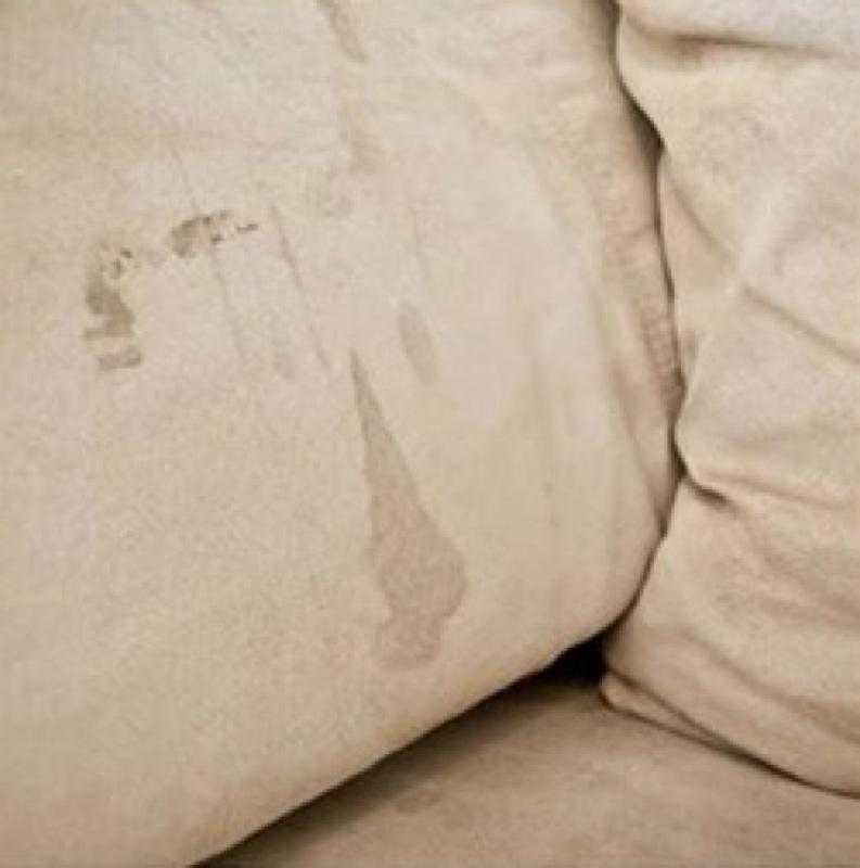 Couch reinigen