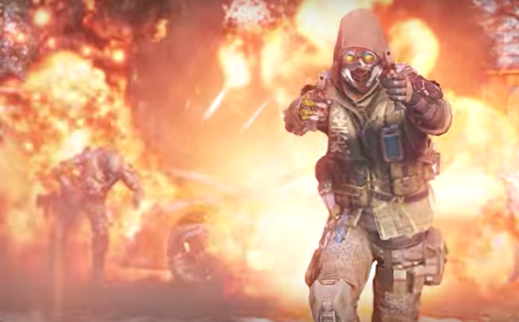 CALL OF DUTY BLACK OPS 3: NEUE WAFFEN