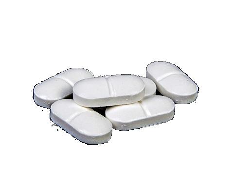 Paracetamol als Alleskönner