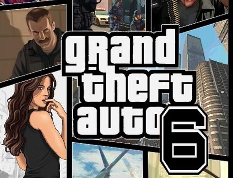 TAKE-TWO: GTA VI Release 2017?