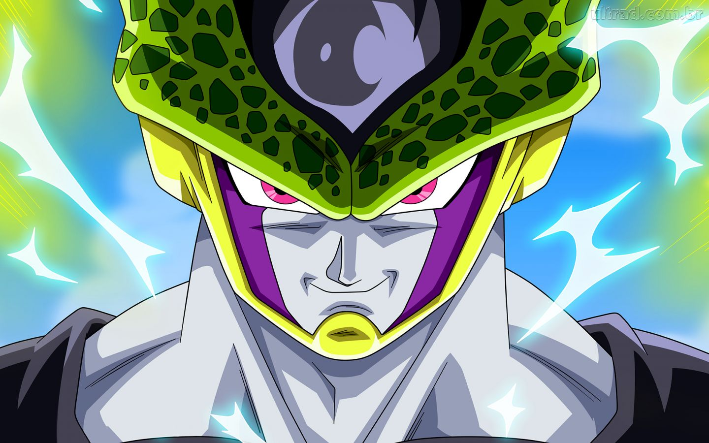 cell dragonball