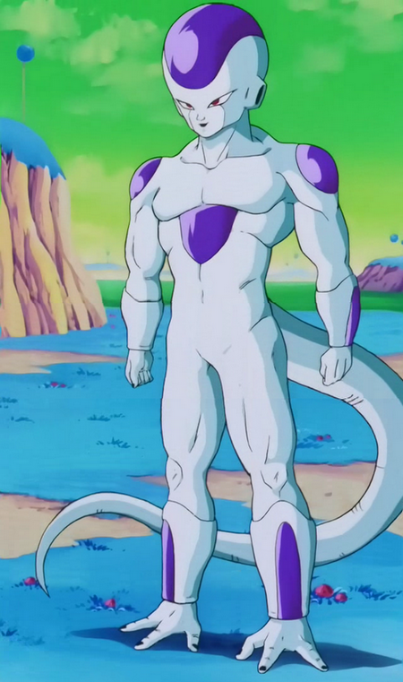 Frieza dragonball