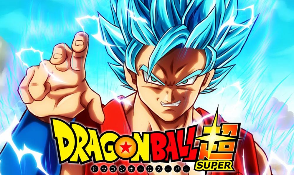 Dragonball Super: Das ist die NEUE Verwandlungs-Stufe von Son Goku (Mit Bild)
