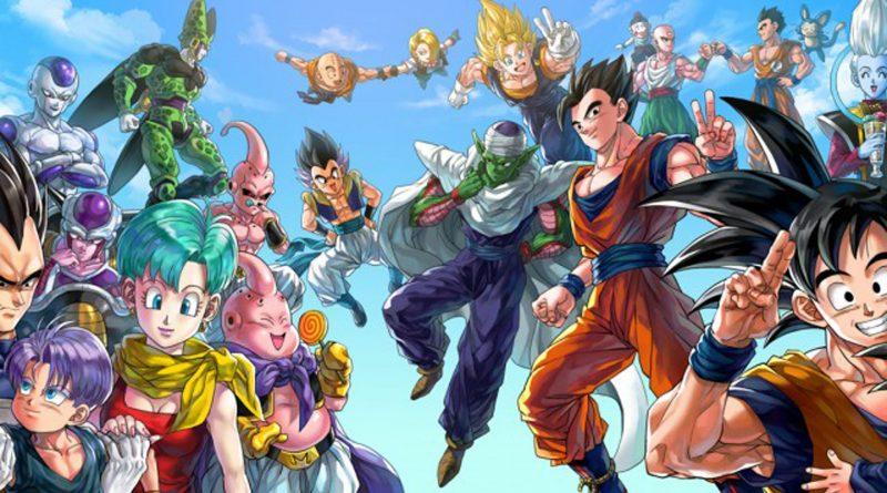 Die 10 stärksten Dragonball Charaktere in Universum 7