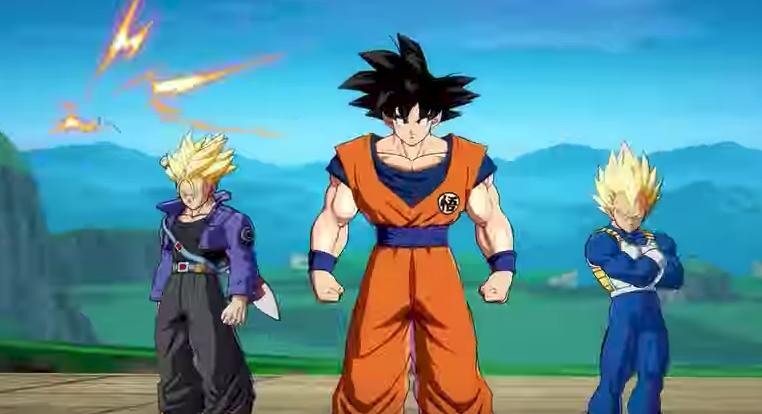 Dragon Ball FighterZ: Open Beta angekündigt