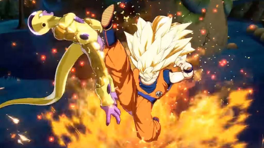 Ankündigung: Dragon Ball FighterZ – Neues Kampfspiel