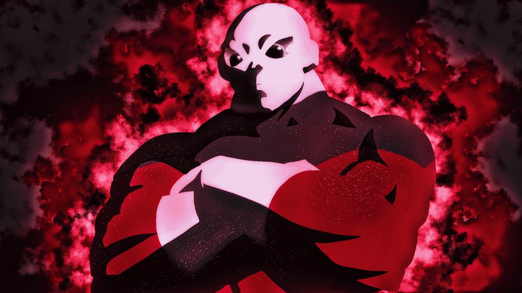 Dragonball Super: Das Geheimnis hinter Jirens Macht!