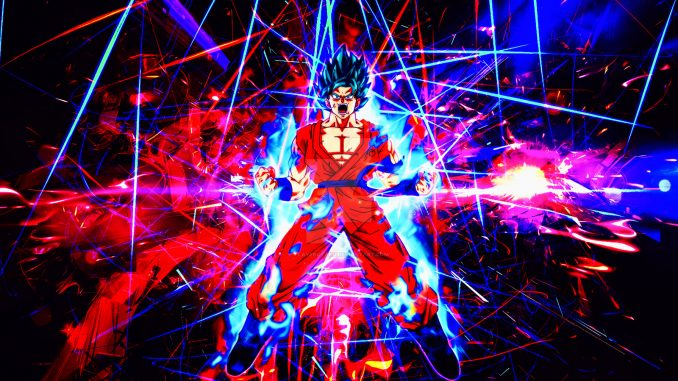 "Dragonball Super: Kein Ende nach dem ""Tournament of Power"""
