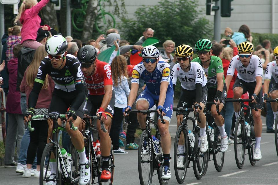 Tour de France 2018 im deutschen Fernsehen