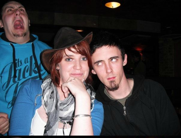 Top 20 der lustigsten Photobombs