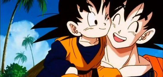 Toriyama: Darum ist Son Goku ein schlechterer Vater als Vegeta